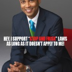 "CNN's Don Lemon Talks That Talk, But Won't Walk That Walk on ""Stop and Frisk"" Laws"