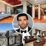Drake sells Toronto condo; settles in Hidden Hills mega mansion (photos inside!)