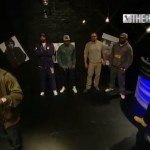 Eminem and Slaughterhouse freestyle on 106 & Park 'Backroom'