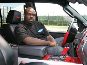 Funkmaster Flex Concept Ford