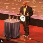 Funkmaster Flex inducted into NYS Broadcasting Hall of Fame