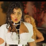 Lil Kim: 'Look Like Money' music video
