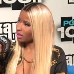 Nicki Minaj disses Kendrick Lamar? 'I'm the Queen, King of New York'