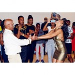 Rihanna's celebrates grandfather Bravo's birthday: Instagram photos