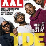 Black Hippy to be ruined by Fame? TDE vs XXL Cover