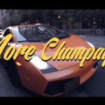 DJ Whoo Kid presents 'More Champagne' with Wiz Khalifa, ASAP Ferg & Problem
