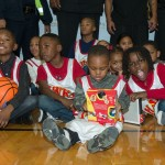 Hoop 4 A Cause Celebrated Its 2nd Annual Charity Basketball Game & Toy Drive