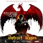 "Busta Rhymes Talks About ""The Abstract & The Dragon"" With Q-Tip"