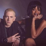 "Eminem Releases Music Video Teaser For ""The Monster"" Featuring Rihanna"