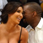 Picture Perfect Relationship? Kanye Is Having Kim Painted By Andy Warhol's Cousin