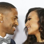 Gleaming from Cheek to Cheek! Naya Rivera Shares Gift From Big Sean with Fans