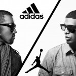 Battle Of The Brands? Who Came Out On Top, Drake With Jordan Brand or Kanye With Adidas?