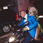 Meet The Carters! Beyonce Shares Family Pictures With Jay Z & Blue Ivy