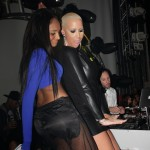 Superclub Brings In New Year With Amber Rose, Karrueche, Nick Young, Eric Bellinger & More