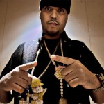 "New Video Alert: French Montana ""Paranoid"""