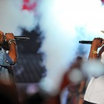 Higher learning in Hip Hop? Jay Z and Kanye Inspire Professor To Offer College Course