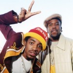 "Throwback Thursday: Outkast ""Ms. Jackson"""