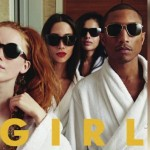 Everybody Ain't Happy! Pharrell Faces Backlash Over G I R L Cover