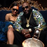 "New Music Alert: Ashanti Releases New Video For ""I Got It"" Featuring Rick Ross"