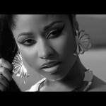 "New Music Alert: Nicki Minaj Releases New Video For ""Lookin A** N**ga"""