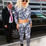 New Fashion Alert: Rita Ora Wearing Jaded London