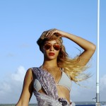 Be Jealous! Beyonce Shares Family Photos From Jamaica