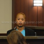 Exclusive Update: Rapper Da Brat Ordered To Pay $6.4 Million For Night Club Assault