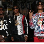 Breaking News: Rap Group Migos Escaped Murder Attempt in Miami Shooting