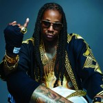 "2 Chainz To Headline ""No Stress Fest"" In North Carolina"