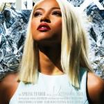 New Fashion Alert: Karrueche Tran Covers Annex Magazine