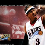 Philadelphia 76ers Retire Allen Iverson's #3 Jersey [Video/ Picts]