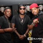Atlantic Records Host Welcome Home Dinner For Lil Boosie [Picts/Audio]