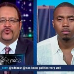 Dr. Michael Eric Dyson Interviews Nas At Georgetown [Video]