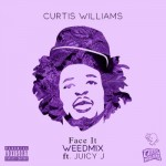 "New Music Alert: Curtis Williams Releases New Single ""Face It"" Featuring Juicy J"