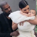 "Kanye West And Kim Kardashian Cover ""Vogue"" Magazine [Video]"