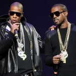 Kanye West & Jay-Z Perform At SXSW [Video]