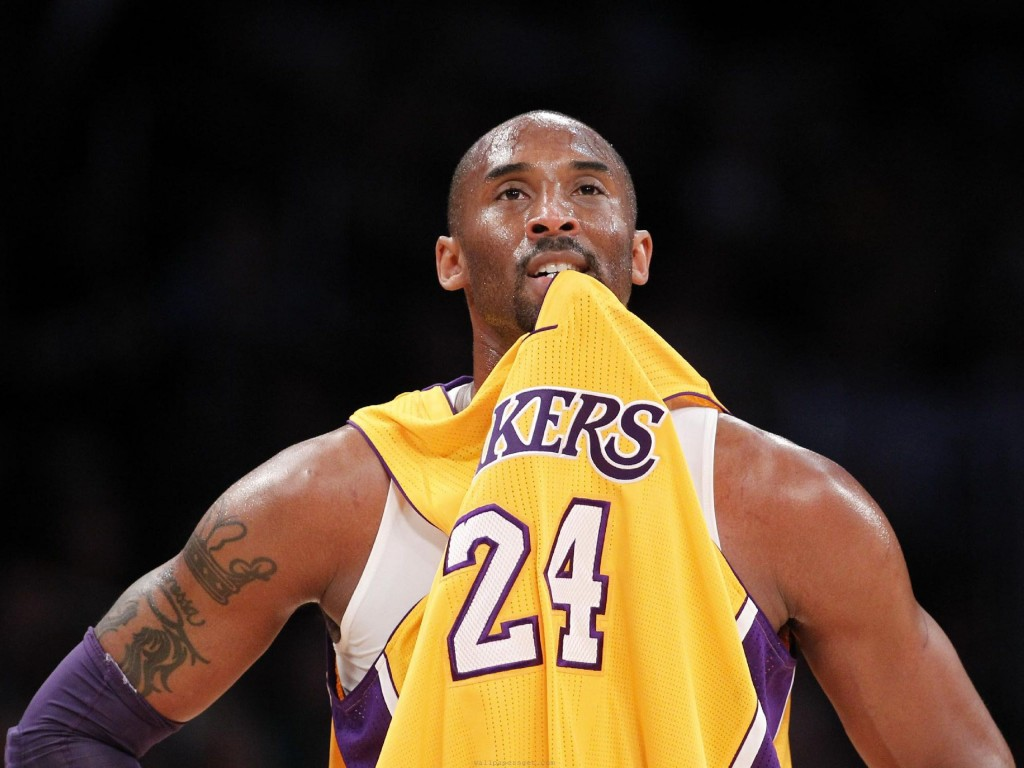 A Legend Leaves The Sport of Basketball: Kobe Bryant Announces His Retirement After 20 Years