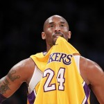 Kobe Bryant Blasted For Not Supporting Trayvon Martin
