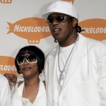 Master P's Wife Sonya C Says He's Ignoring Her Divorce Filings And has Forced Her To Go On Welfare