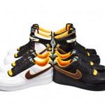 New Fashion Alert: Nike x Riccardo Tisci for AF1 Collection