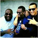 New Video Alert: Puff Daddy feat. Rick Ross & French Montana – Big Homie