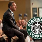 Starbucks CEO Tells Biblical Believing Shareholders to Sell Their Stock