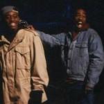"Omar Epps Says ""I Saw Tupac Shakur A Half Hour Before He Was Shot"" [Video]"