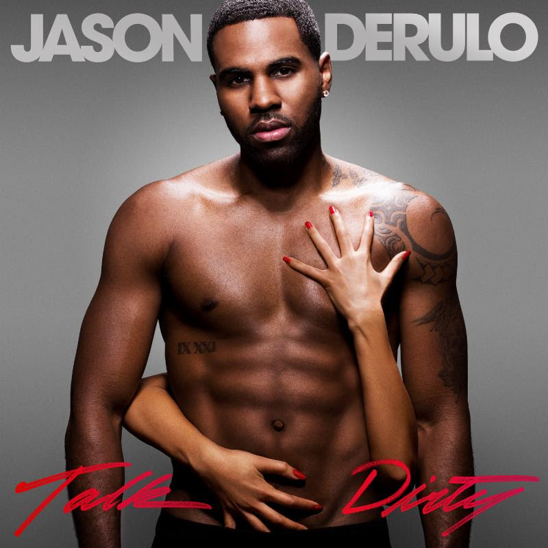 "Jason Derulo Releases Full Stream Of His New ""Talk Dirty"" Album"