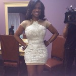 Real Housewives Of Atlanta Star Kandi Burruss Marries TV Producer Todd Tucker