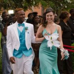 Georgia High School Celebrates Its First Integrated Prom