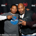 Photo Alert: BMI and Flight School's BEAT SUMMIT with DJ Toomp, Manni Fresh, TI, Bobby V, Princess, Laura Michelle and More