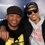 August Alsina Discusses 106 and Park Incident, Trey Songz and More with Sway