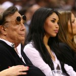 Los Angeles Clippers Owner Donald Sterling Makes Racist Statements And Tells Girlfriend Not To Bring Black People To His Games