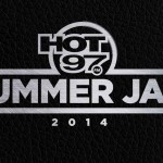 Summer Jam 2014 Lineups Announced